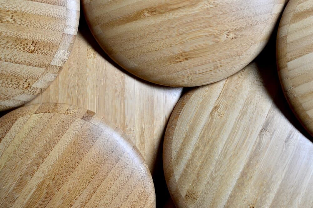 East Asian Bamboo